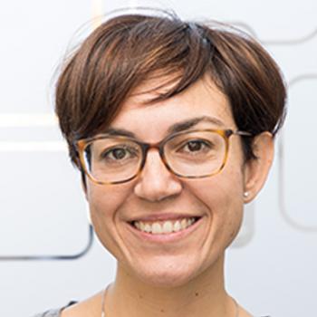 Annamaria Petrozza