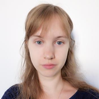 Tetiana Borzda